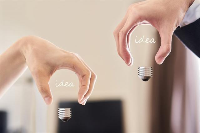 事業アイディア